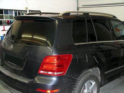 Tönungsfolie passgenau Mercedes GLK (X204) ´08-´15