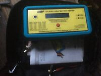 Act 612 intelligent battery tester