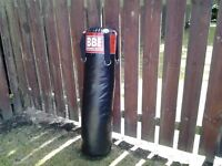 BBE Britannia Boxing 4ft punch bag