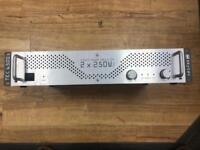 Skytec stereo amplifier