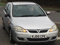 Vauxhall Corsa 1.2 Design SPARES OR REPAIR