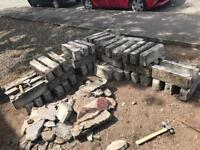 Fyfe stone walling