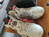 Jordan 6 Quai 54 Size UK 9 (DEADSTOCK) £200