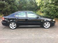 f2006 SAAB 9-3 1.9D 150 Vector, 5 Door, Petrol, AUTO, 12 months MOT*, super low miles and very clean