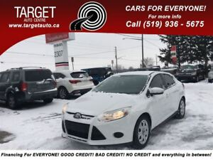 2013 Ford Focus SE, Drives Great Very Clean, No Rust, Must See!!