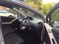 IMMACULATE 2006 TOYOTA YARIS /GOOD ON FUEL/LOW MILEAGE
