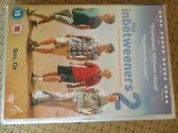 The Inbetweeners 2 DVD - Brand new & opened