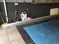 Thule Ormiston 8000 series 6 meter awning case
