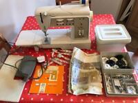 Singer 760 Sewing machine