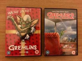 Gremlins DVD Box Set