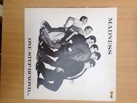 Madness, One Step Beyond... Original Vinyl, SEEZ17, vgc, £10