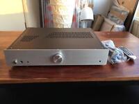 Audio Analogue Crescendo Amplifier