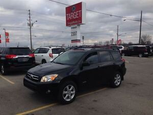 2008 Toyota RAV4 Limited, Very Clean