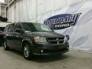 2014 Dodge Grand Caravan 4dr Wgn SE 30th Anniversary Edition