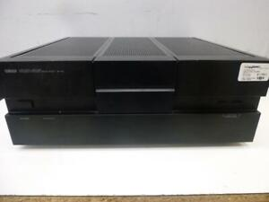 Yamaha Stereo Power Amplifier - We Buy & Sell Pro Audio Equipment at Cash Pawn! 109956 - AL46409