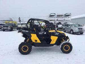 2014 Can-Am MAVERICK XRS 1000R