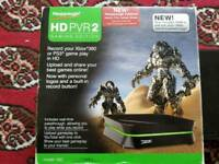HD PVR2 Happauge xbox ps3 game video footage recorder