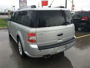 2009 Ford Flex SEL Loaded; Leather and More !!!! London Ontario image 3