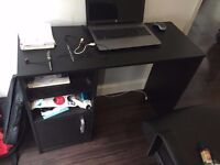 **Garage Sale** New Ikea Office/Computer Table and Chair