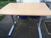 Student Desk - disability adjustable