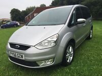 \\\ 56 REG FORD GALAXY ZETEC \\\ 7 SEATER \\\ 1 OWNER \\\ £2999
