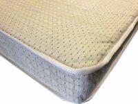 """Double roll up Mattress ( 4'6"""" )135cm quality foam spring Cheap Mattress"""