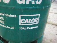 Patio 13kg Gas Bottle (Full)