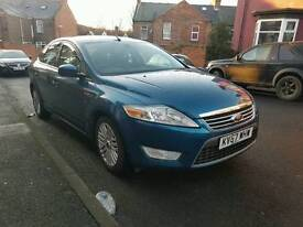 Ford mondeo 2.0tdci cheap (Reduced)