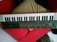 Casio mt 800 keyboard