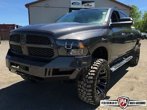 2015 Ram 1500 SLT ECO DIESEL R/C LIFT WHEEL/TIRE PACKAGE