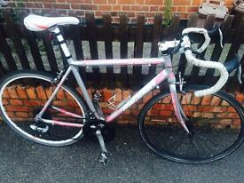 Speed cycle Raleigh + full accesories