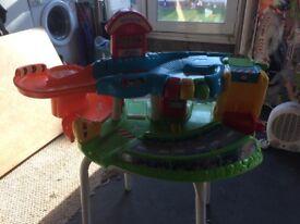 Toy garage for sale
