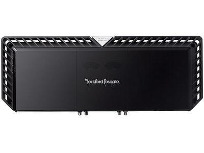REFURBISHED Rockford Fosgate 2500 Watt BD Power Amplifier Car Amp T25001BDCP (Rockford Fosgate T2500)