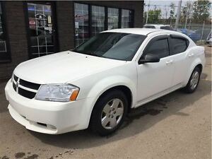2010 Dodge Avenger LOADED, NICE SHAPE!