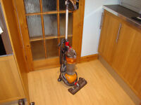 Dyson DC24 Full Working Order New Brush Head Last Year