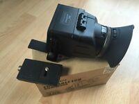 Swivi Canon 5d mk iii viewfinder DSLR