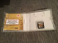 Pokemon Heart Gold complete with box and manuals Nintendo DS game