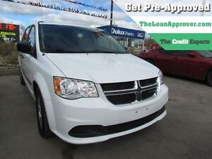 2014 Dodge Grand Caravan CVP | SAT RADIO