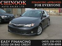 2010 Subaru Impreza 2.5 i Sport Package AWD CALL (403) 235-0123