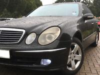 Mercedes Benz E-Class E220 CDI Avantgarde *** MUST SEE***