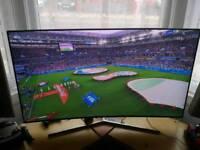 Samsung UE55KS9000 4k SUHD TV