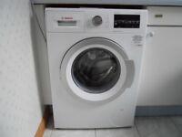 BOSCH Serie 6 Washing Machine WAT24420GB