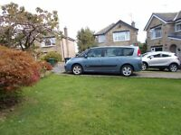 Renault Grand Espace 2.2 Dci Privilege 7 Seater Automatic** 1 Fomer Keeper** Hi Spec**