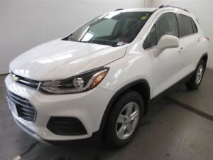 2017 Chevrolet Trax LT- BACK-UP CAM! ALLOYS! ALMOST NEW!