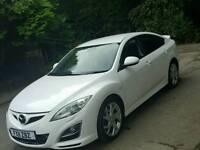 **** 2011 mazda 6 sport diesel **** stunning car