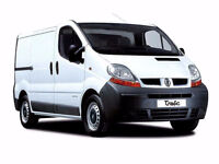 Cheap and reliable man and a van removals service. All areas covered. Short notice welcome