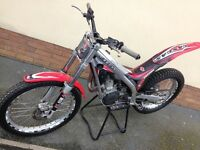 Gas gas 280 trails bike 2006