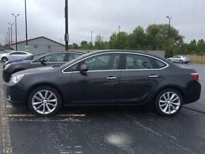 2014 Buick Verano NAVIGATION/BACKUP CAM