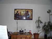 51'' Samsung HD TV