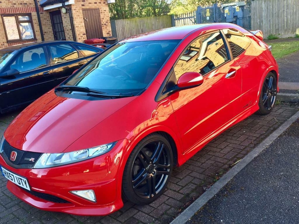 for sale honda civic type r gt fn2 fully loaded in slough berkshire gumtree. Black Bedroom Furniture Sets. Home Design Ideas